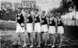 US Yverdon 1931